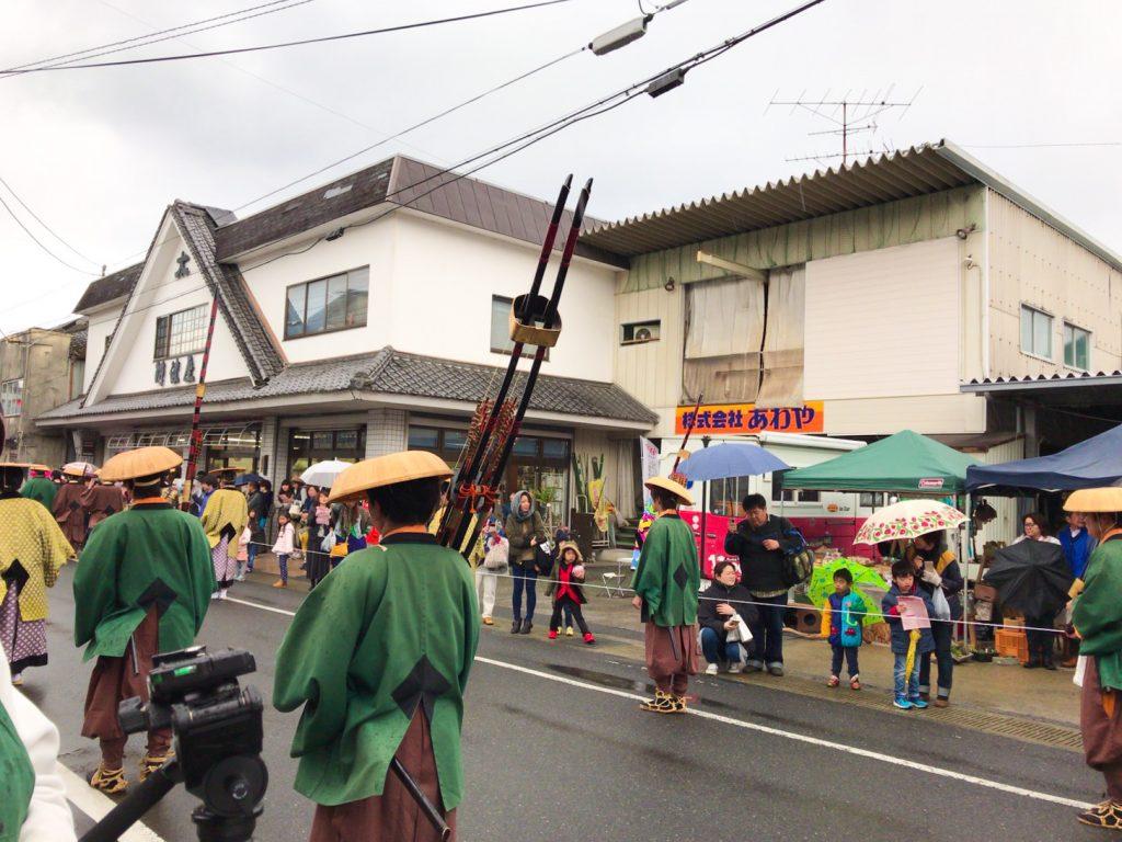 岡城桜祭り